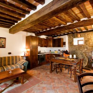 luxury tuscan villa rental cortona